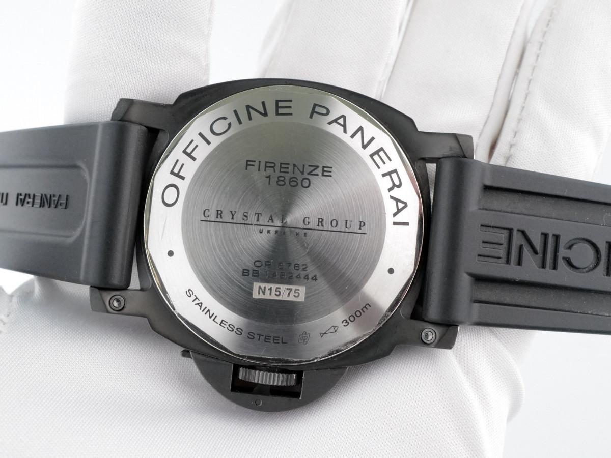 Швейцарские часы Panerai Luminor Power Reserve