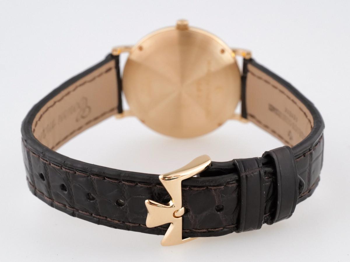 Швейцарские часы Vacheron Constantin Patrimony 18K Yellow Gold