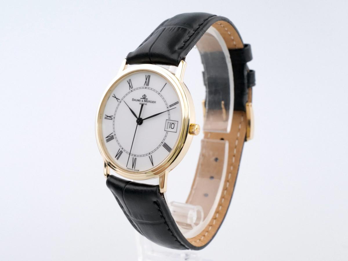 Швейцарские часы Baume & Mercier Classic Date