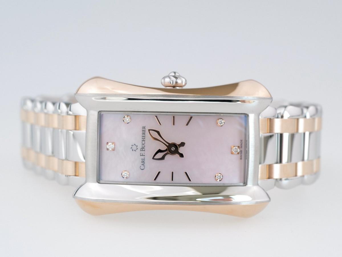 Швейцарские часы Carl F. Bucherer Alacria Queen