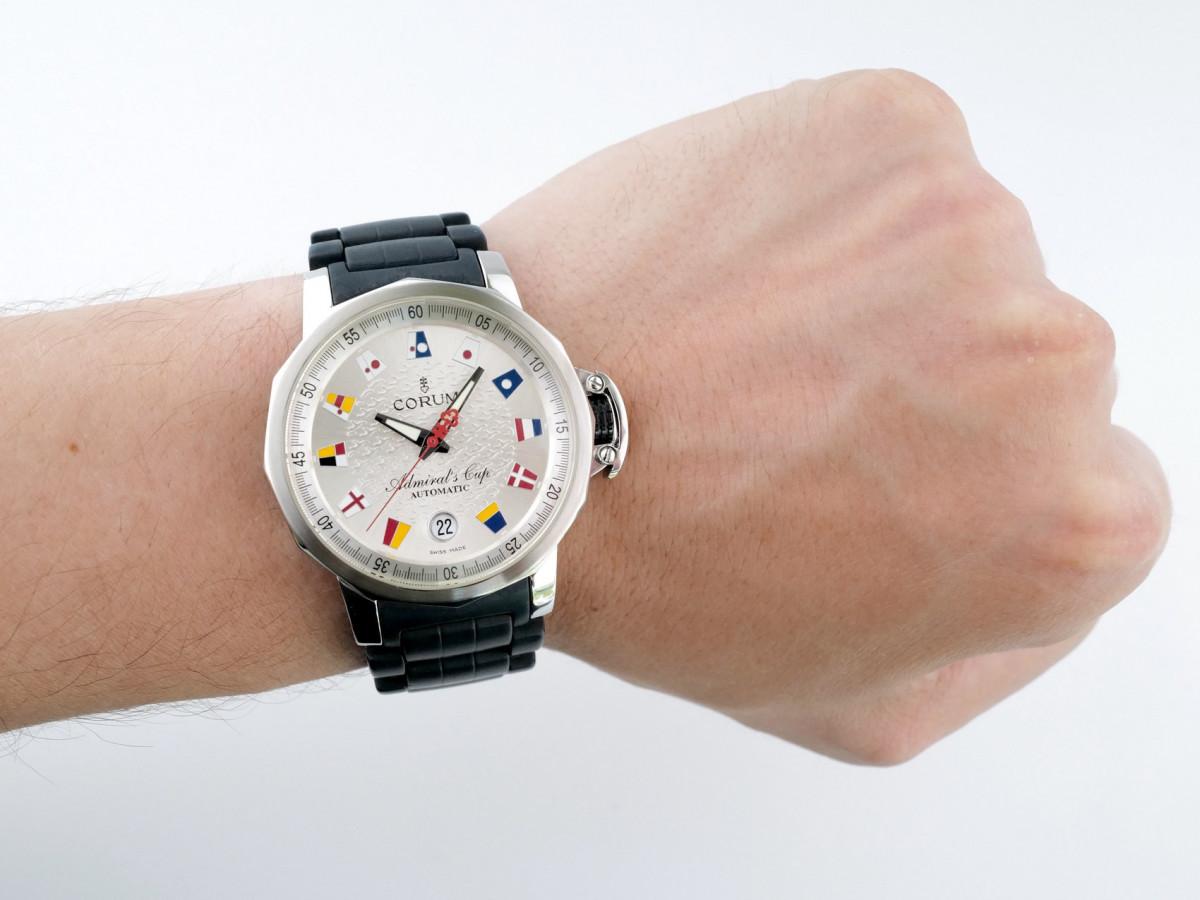 Швейцарские часы Corum Admirals Cup Trophy