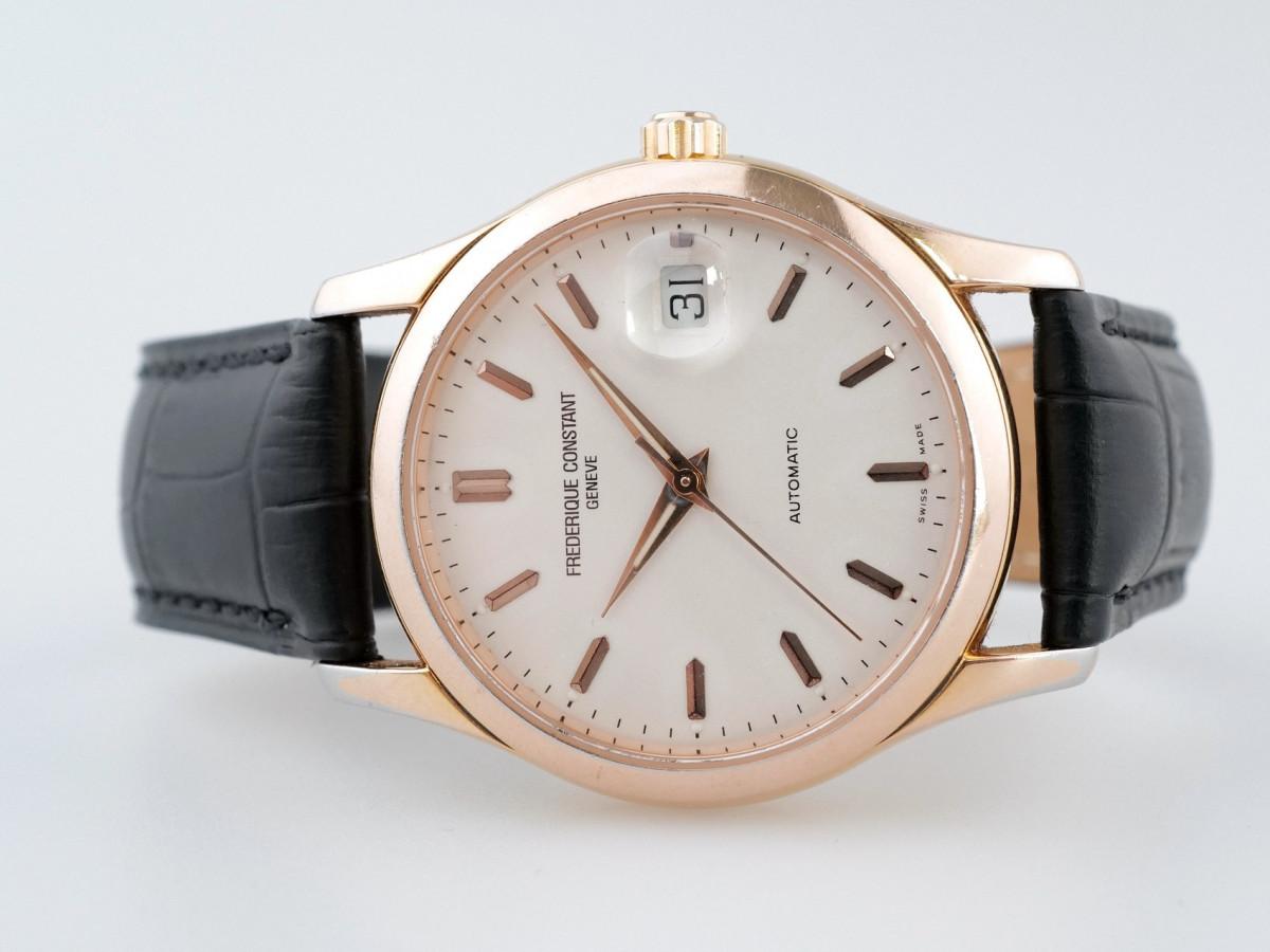 Швейцарские часы Frederique Constant Classic Automatic