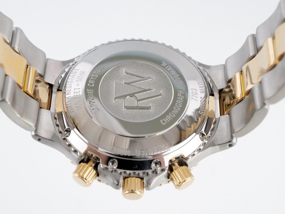 Швейцарские часы Raymond Weil Amadeus 200 Chronograph