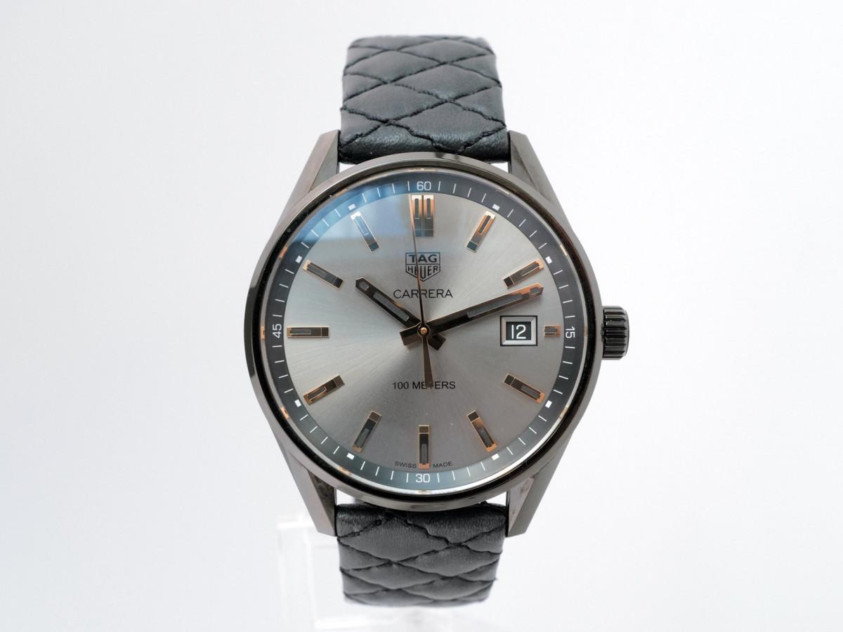 Швейцарские часы Tag Heuer Carrera Special Edition