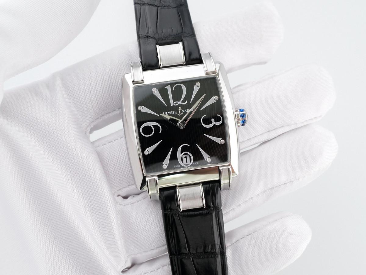 Швейцарские часы Ulysse Nardin Caprice Automatic
