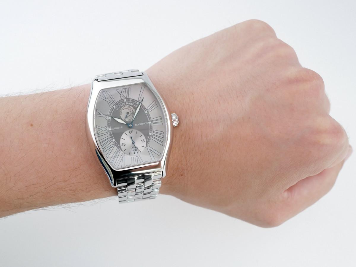 Швейцарские часы Ulysse Nardin Michelangelo Gigante Chronometer