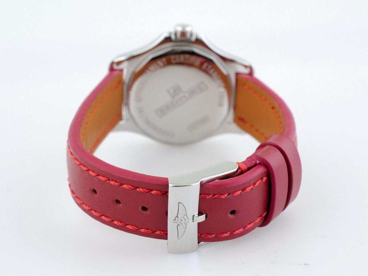Швейцарские часы Breitling Colt Quartz Diamond