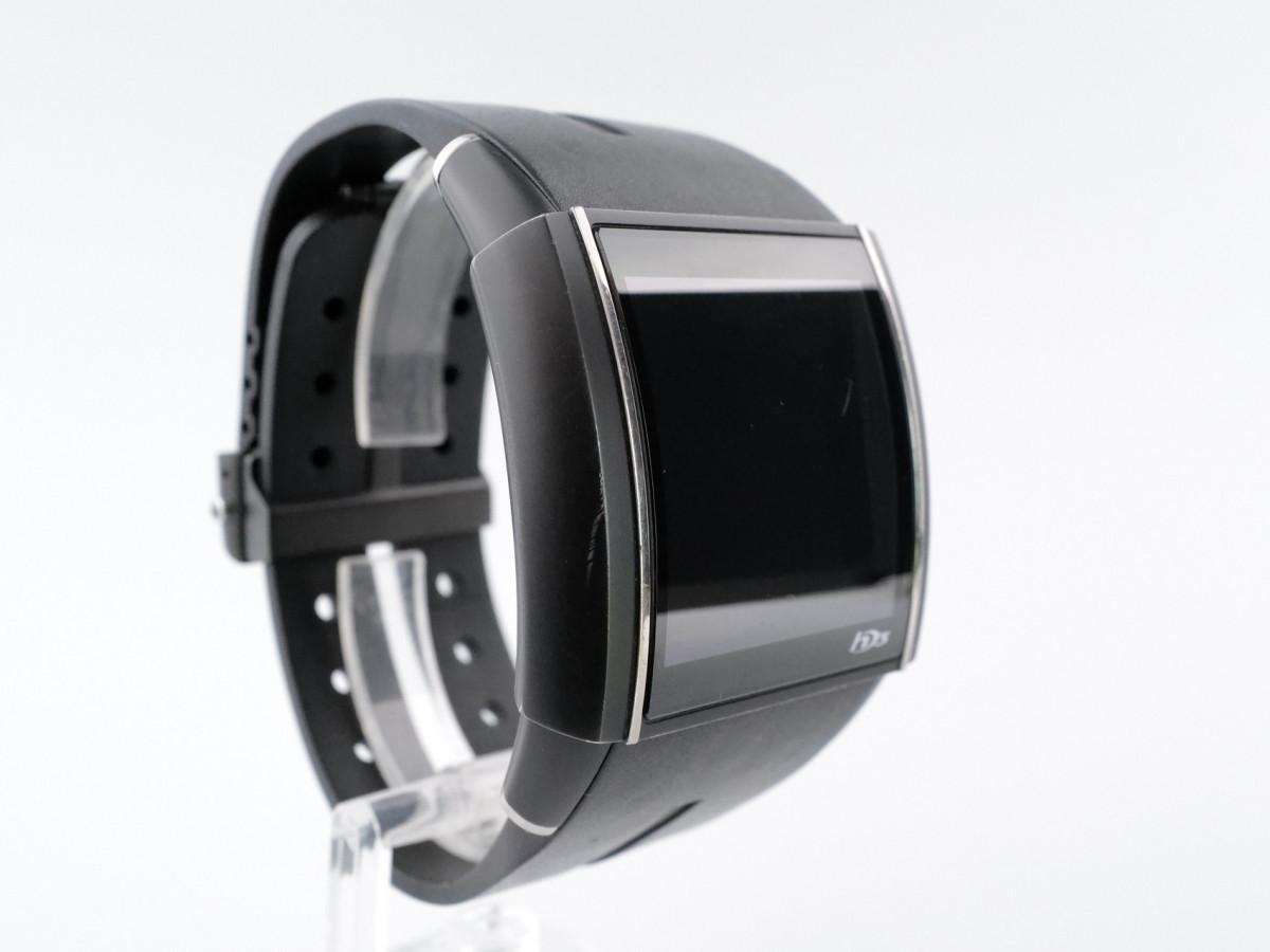 Швейцарские часы HD3 Slyde