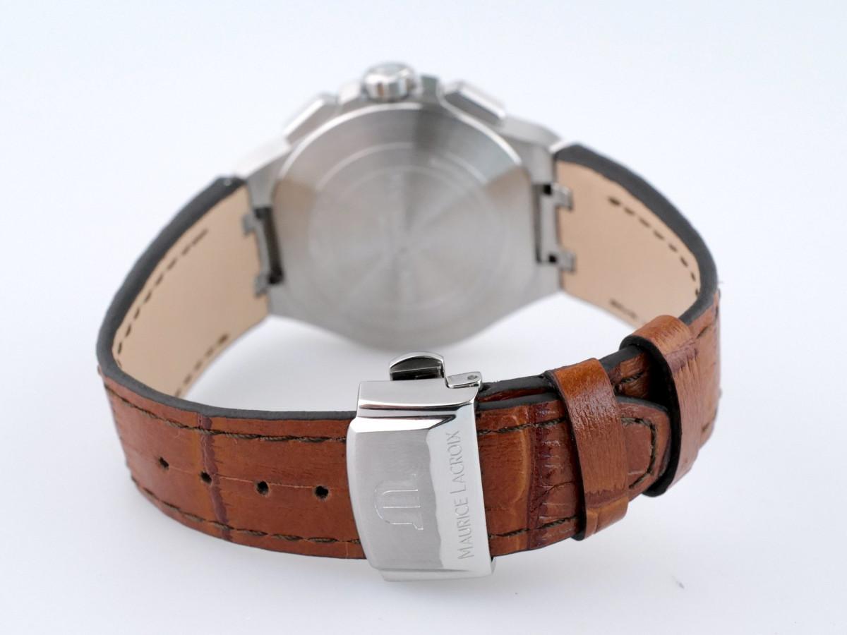 Швейцарские часы Maurice Lacroix Aikon Chronograph