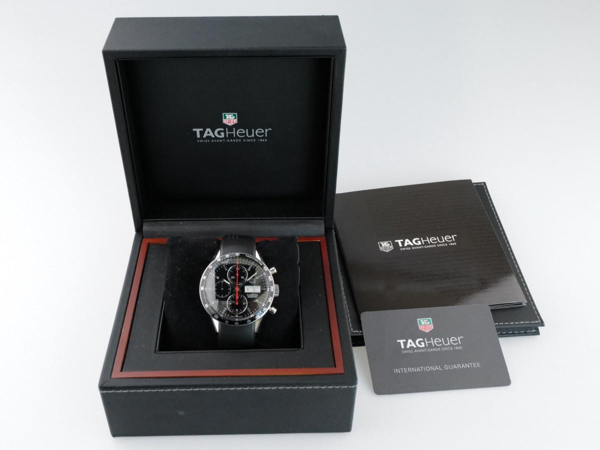 Швейцарские часы TAG Heuer Carrera Racing