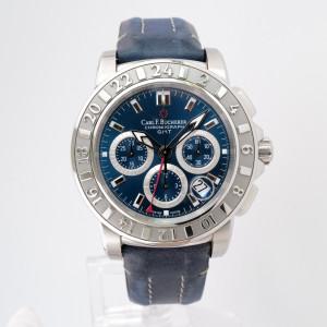 Швейцарские часы Carl F. Bucherer Patravi GMT Chronograph