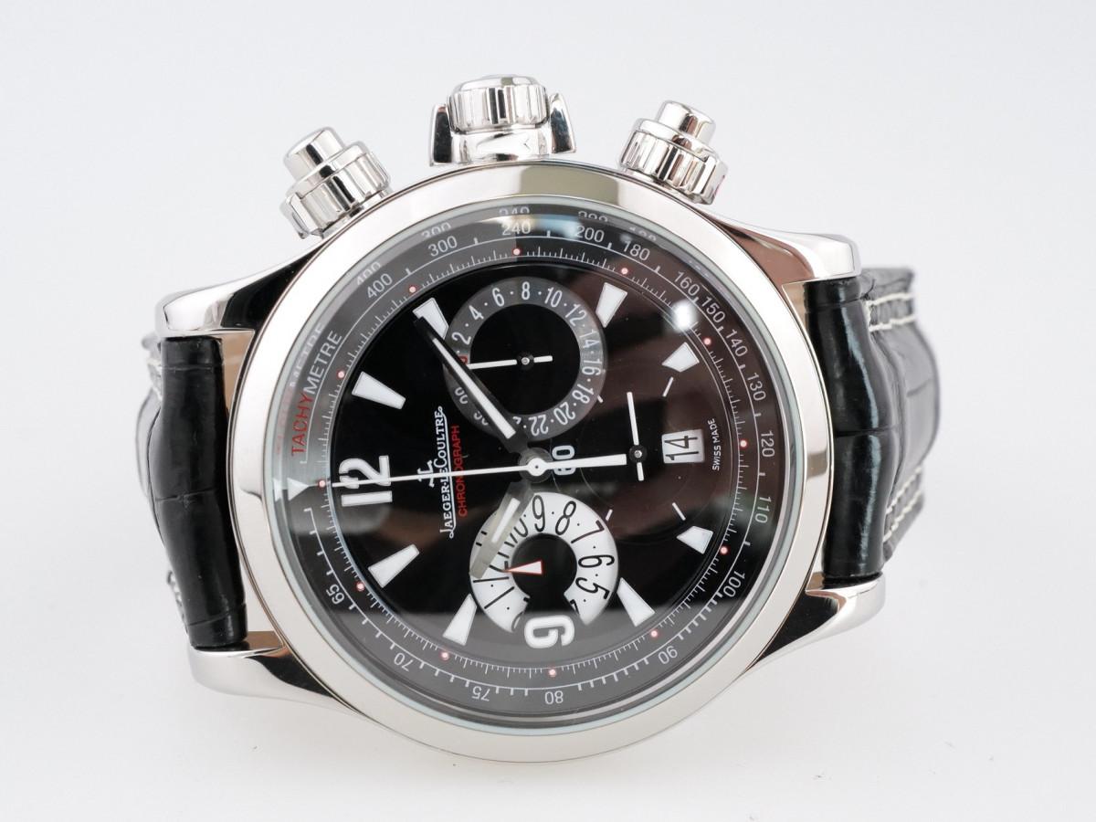 Швейцарские часы Jaeger LeCoultre Master Compressor
