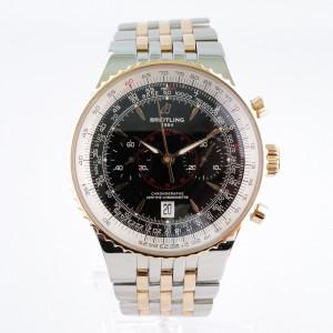 Швейцарские часы Breitling Monbrillant Legende Chronograph Automatic