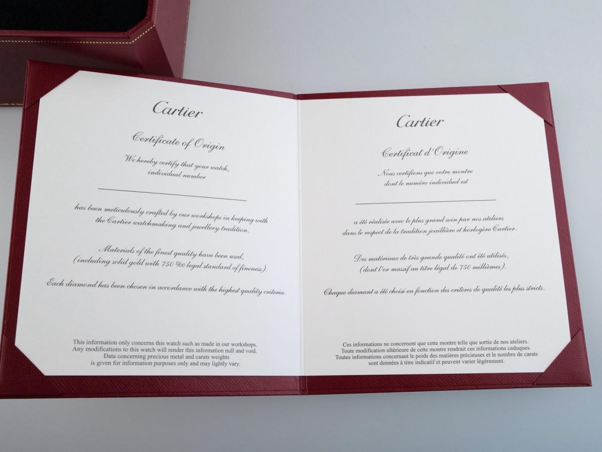 Швейцарские часы Cartier Tank Francaise Chronoflex Gold Steel