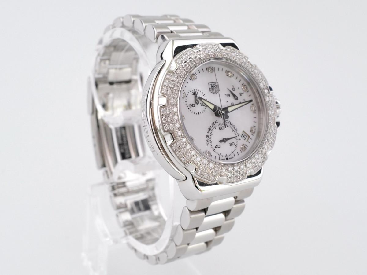 Швейцарские часы Tag Heuer Formula One Ladies Diamonds