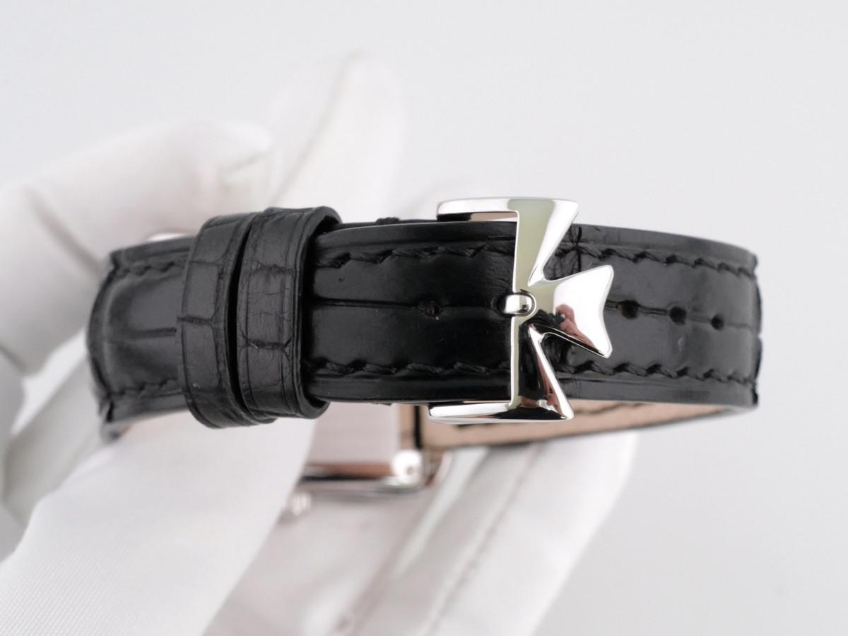 Швейцарские часы Vacheron Constantin Historiques Toledo 18K White Gold Automatic