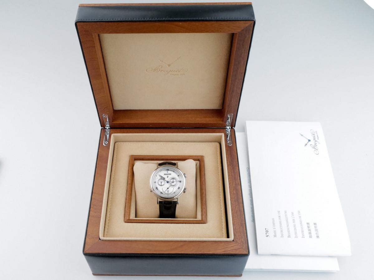 Швейцарские часы Breguet Classique Alarm Le Reveil du Tsar