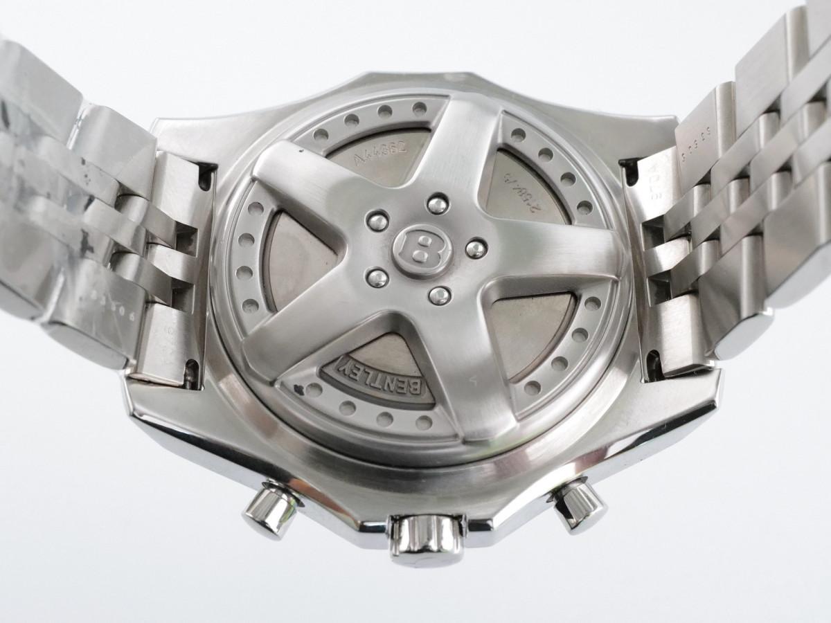 Швейцарские часы Breitling for Bentley 6.75 Chronograph