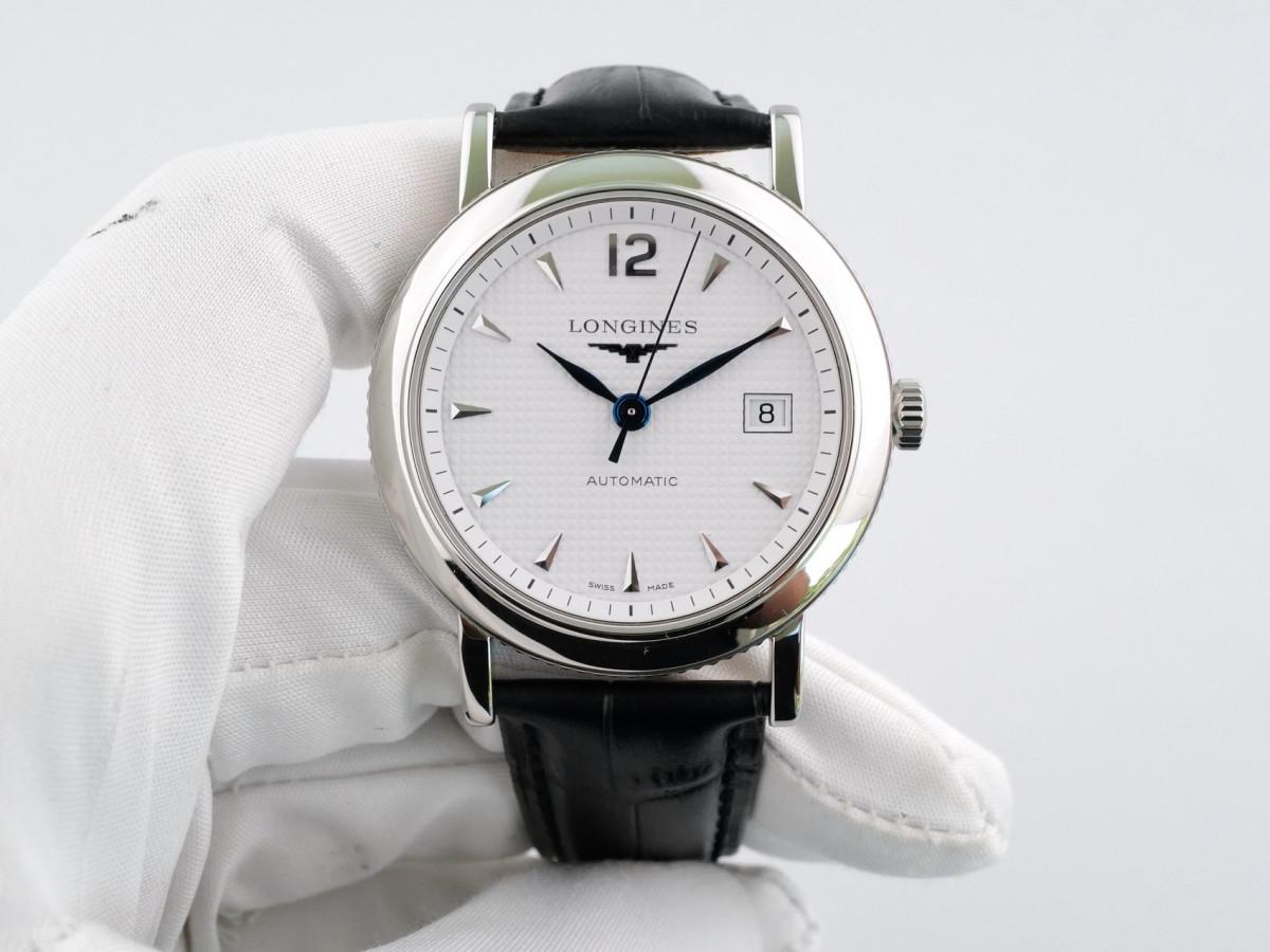 Швейцарские часы Longines Clous De Paris