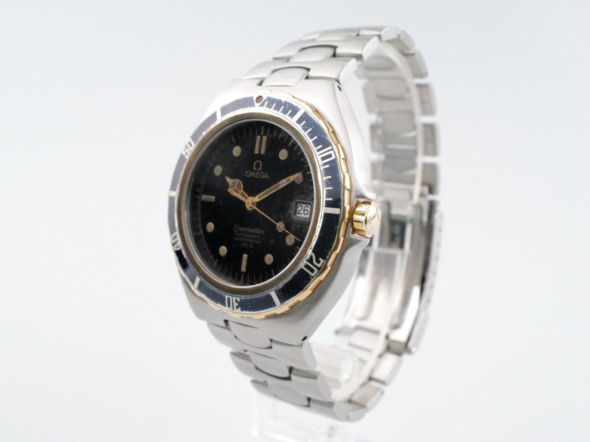 Швейцарские часы Omega Seamaster 200 ST