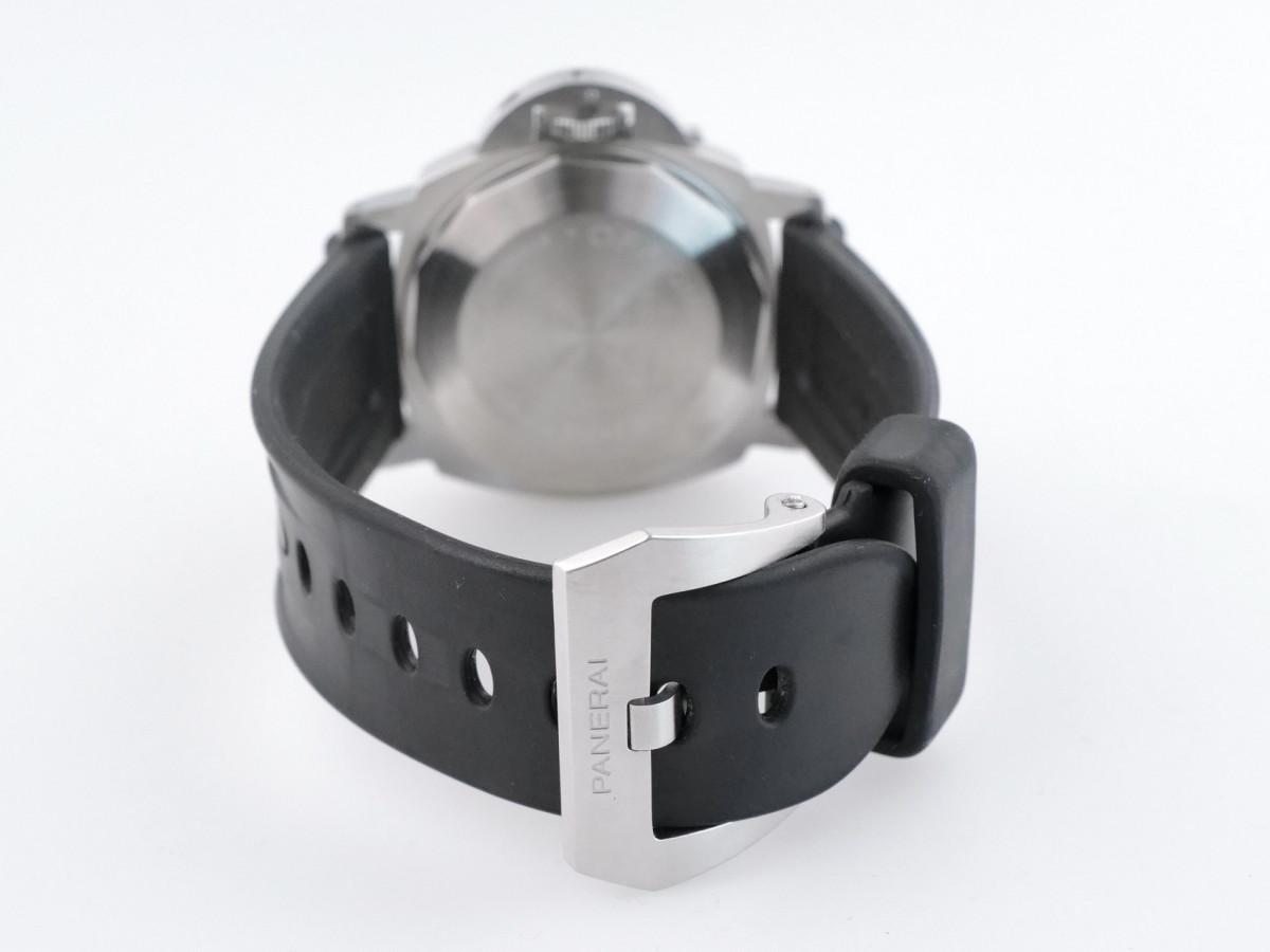 Швейцарские часы Panerai Luminor Marina Automatic Anthracite Dial
