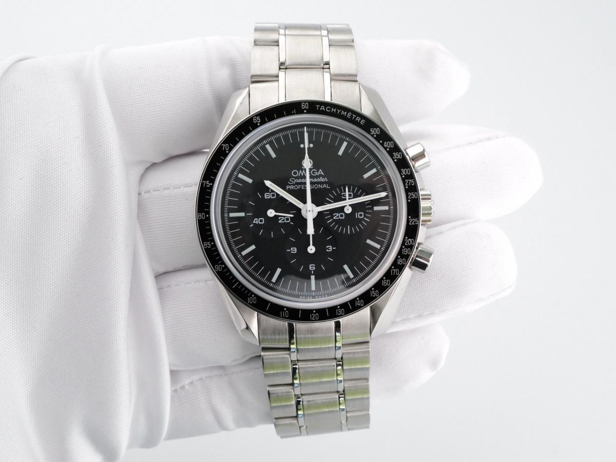 Швейцарские часы Omega Speedmaster Professional Moonwatch