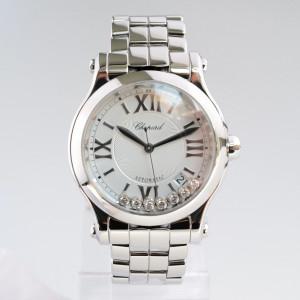 Швейцарские часы Chopard Happy Sport Automatic