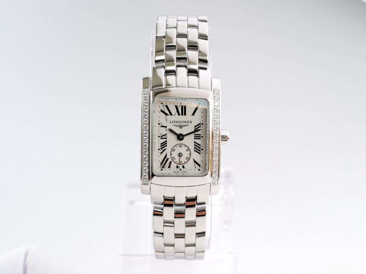 Швейцарские часы Longines Dolce Vita Diamonds