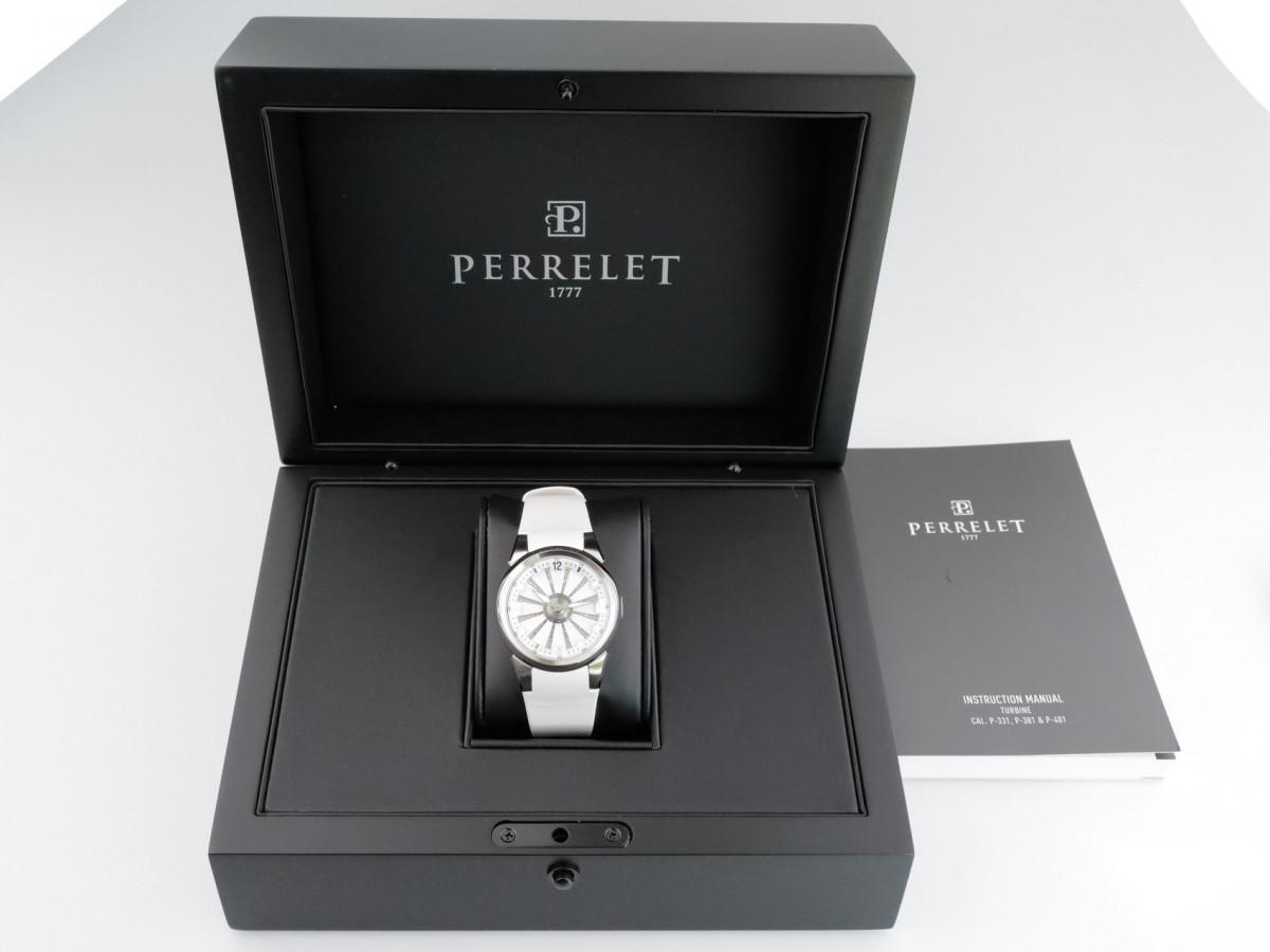 Швейцарские часы Perrelet Lady Turbine XXS