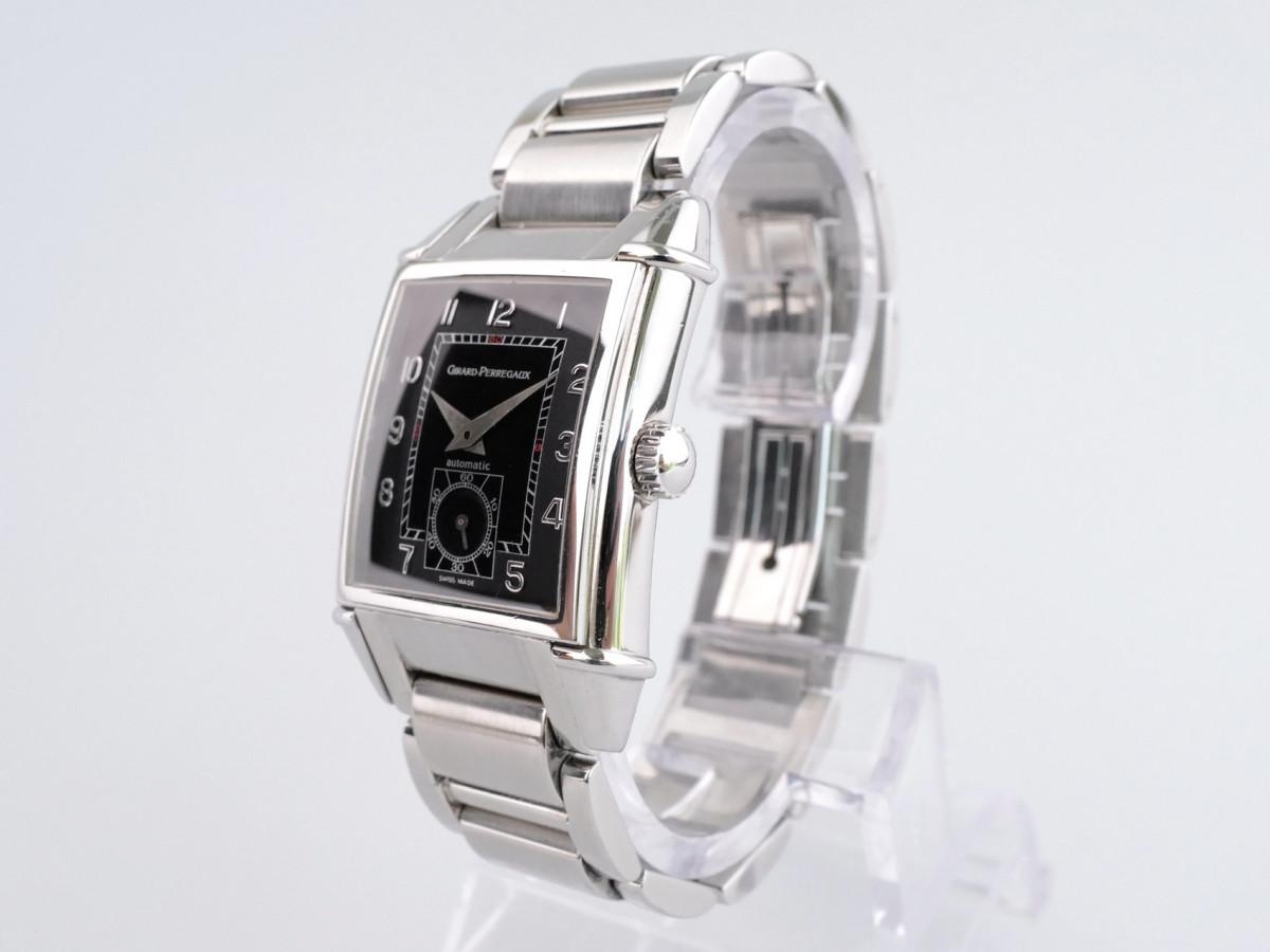 Швейцарские часы Girard Perregaux Vintage 1945