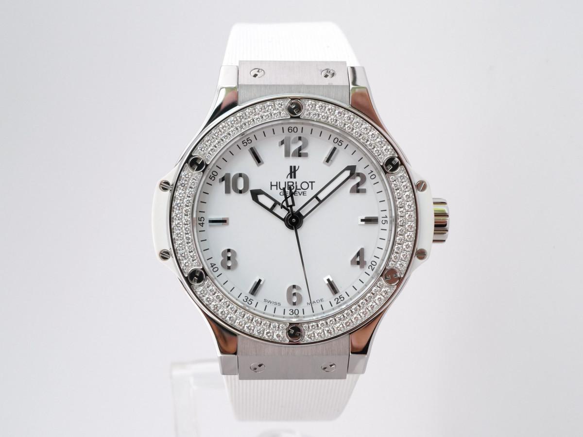 Швейцарские часы Hublot Big Bang Diamond