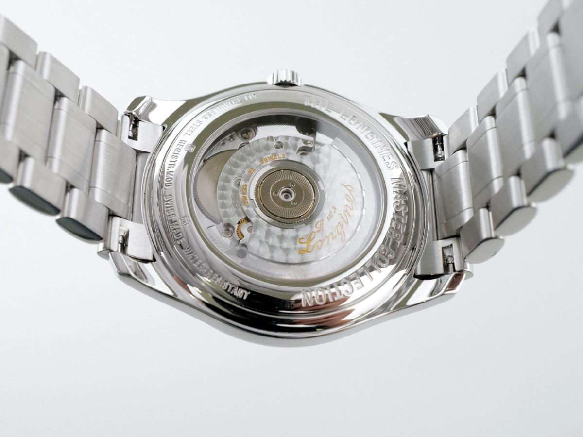 Швейцарские часы Longines Master Collection Big Date