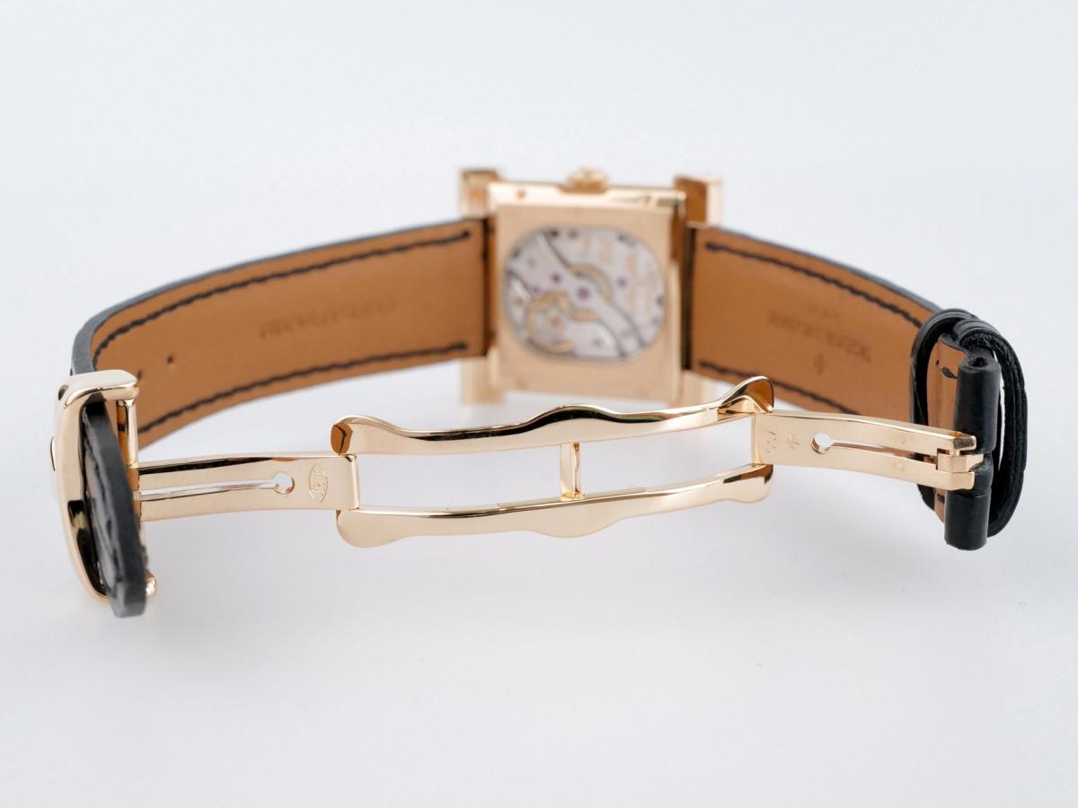 Швейцарские часы Vacheron Constantin Carree Historique Limited Edition 18K Rose Gold
