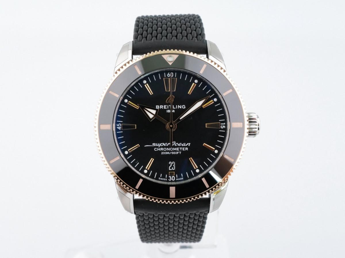 Швейцарские часы Breitling Superocean Heritage II B20