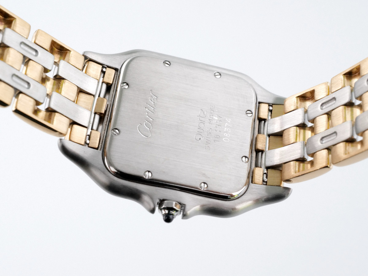 Швейцарские часы Cartier Panthere Jumbo