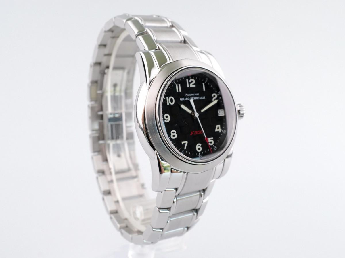 Швейцарские часы Girard Perregaux Ferrari F300