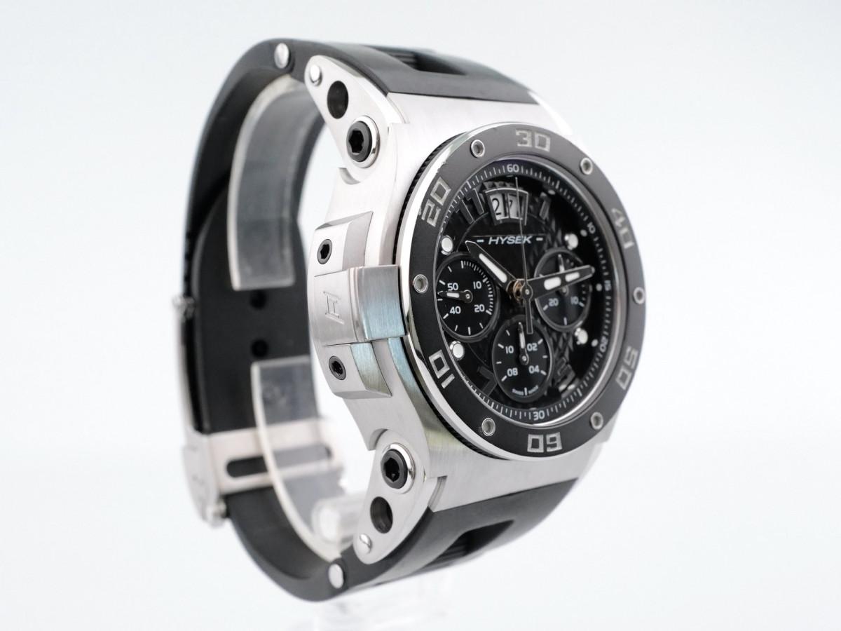 Швейцарские часы Jorg Hysek Abyss Discoverer Chronograph