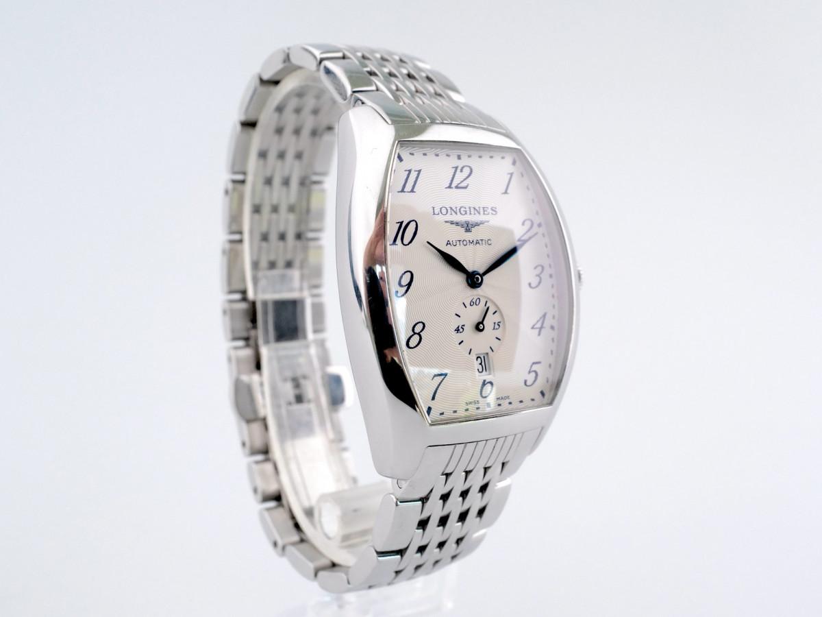 Швейцарские часы Longines Evidenza Small Second