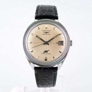 Швейцарские часы Longines Vintage Oversize Ultra-Chron Automatic