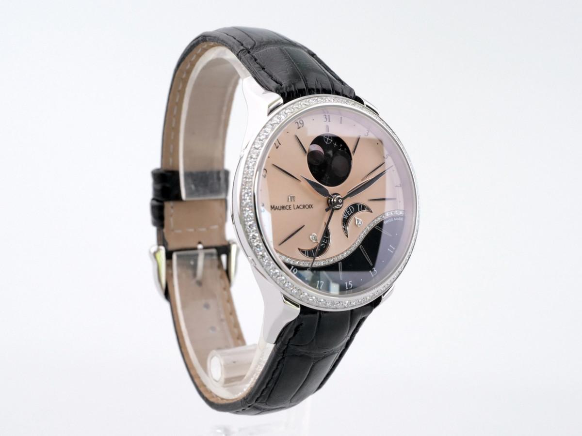 Швейцарские часы Maurice Lacroix Starside Eternal Moon