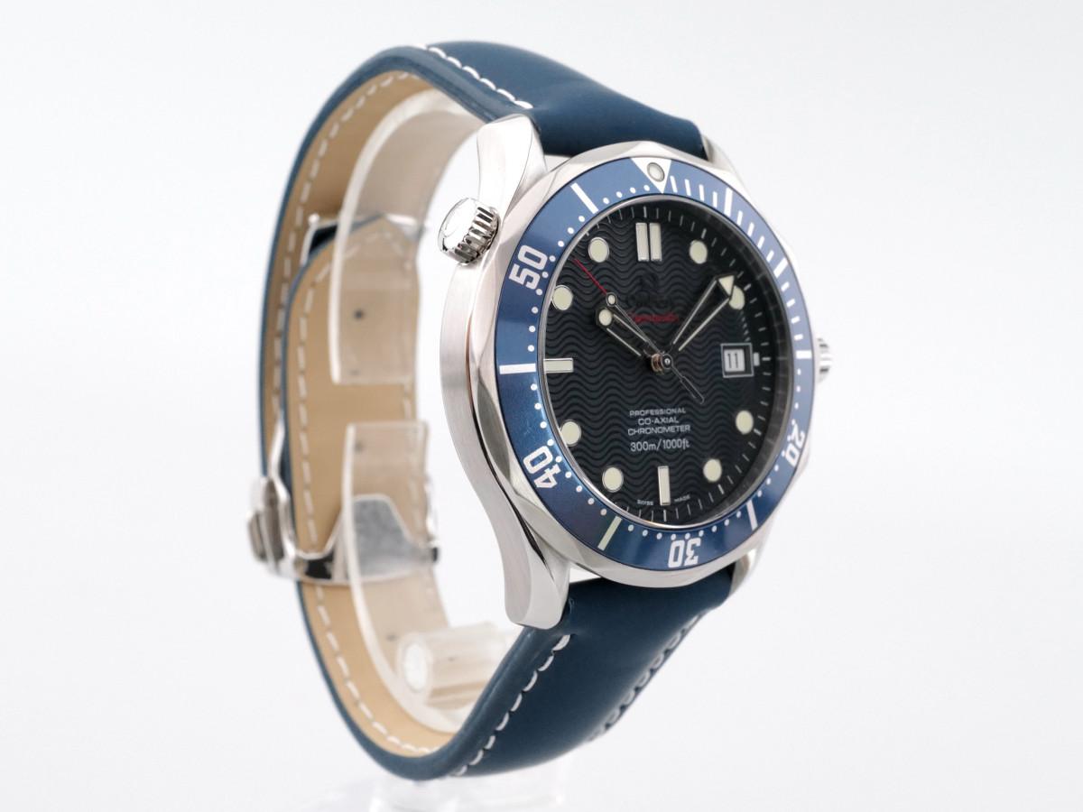 Швейцарские часы Omega Seamaster Diver 300 Co-Axial 41