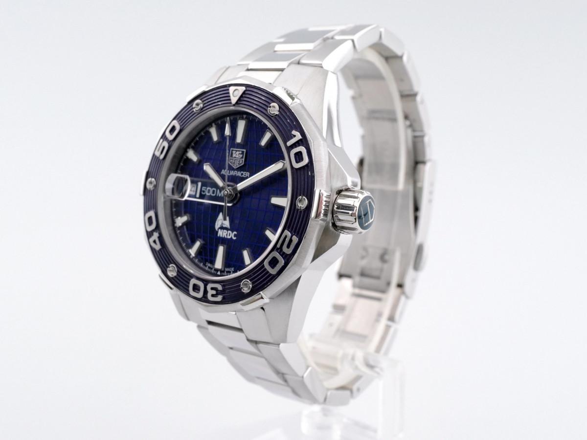 Швейцарские часы TAG Heuer Aquaracer Leonardo DiCaprio NRDC Limited