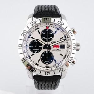 Швейцарские часы Chopard Mille Miglia GMT Limited Edition Panda Dial