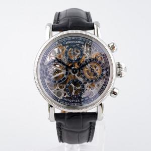 Швейцарские часы Chronoswiss Opus Skeleton Chronograph