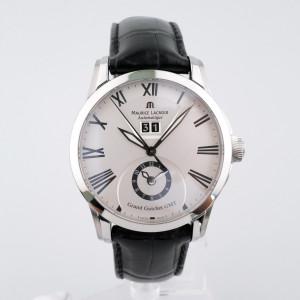 Швейцарские часы Maurice Lacroix Pontos Grand Guichet GMT