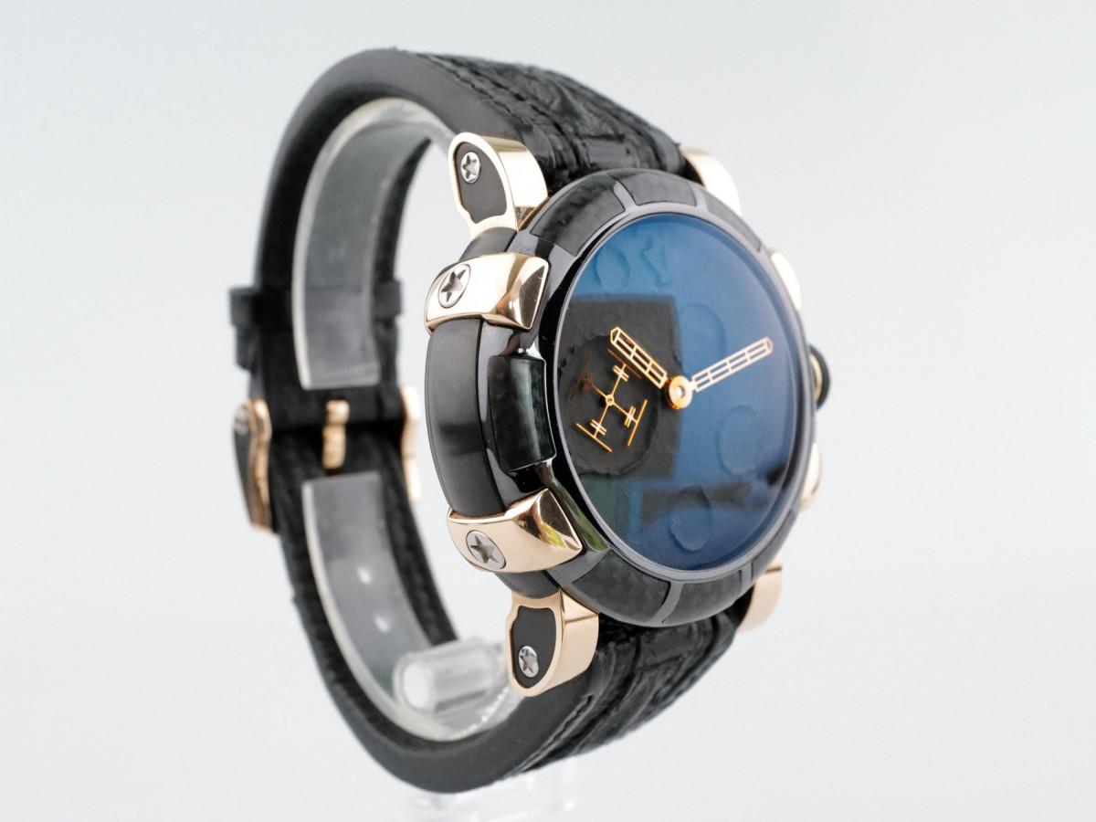Швейцарские часы Romain Jerome Moon Dust DNA