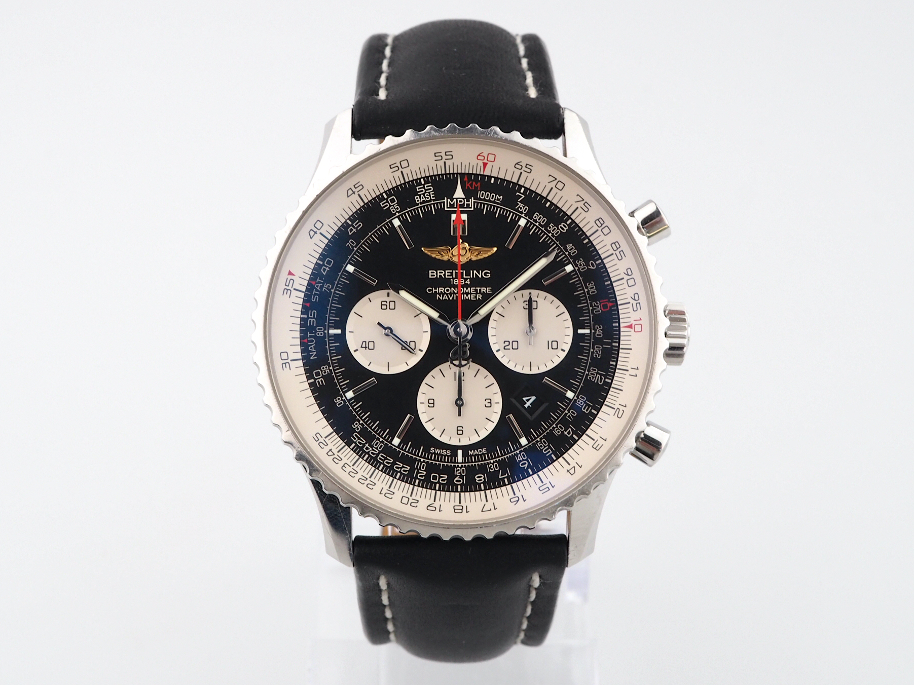 Breitling Navitimer 1 B01 Chronograph