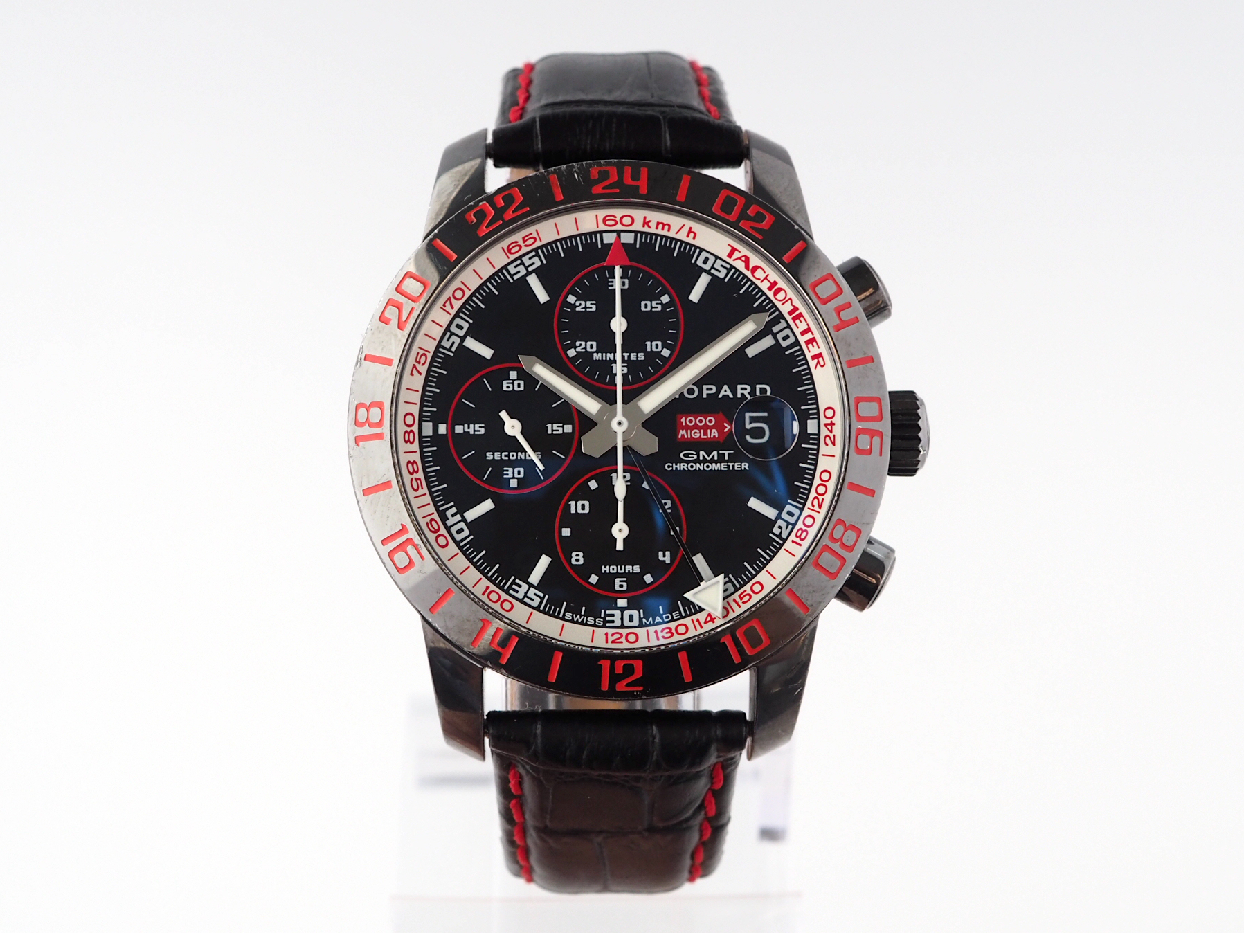 Chopard Mille Miglia GMT Speed 2 Black