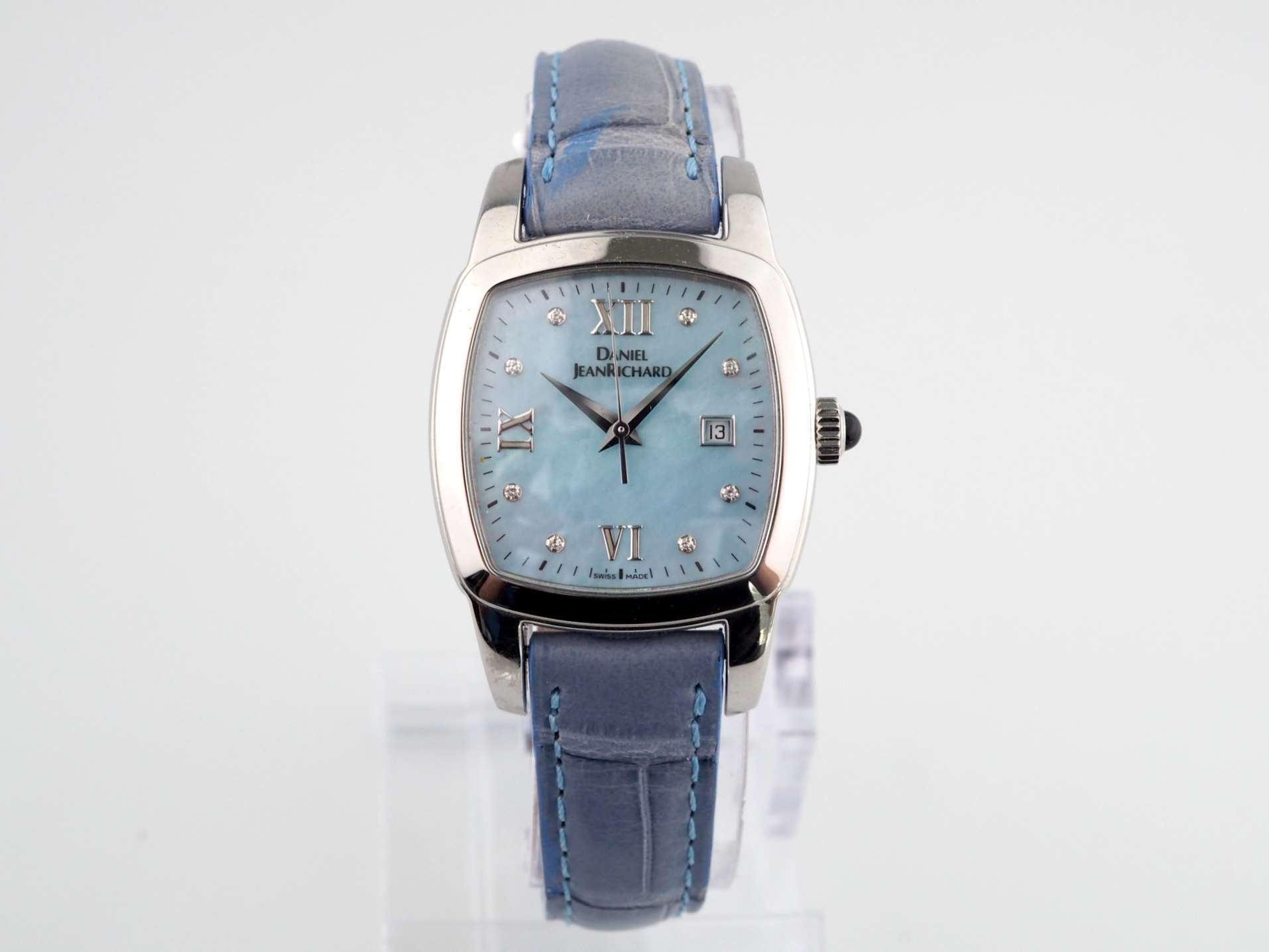 JeanRichard TV Screen Milady Automatic