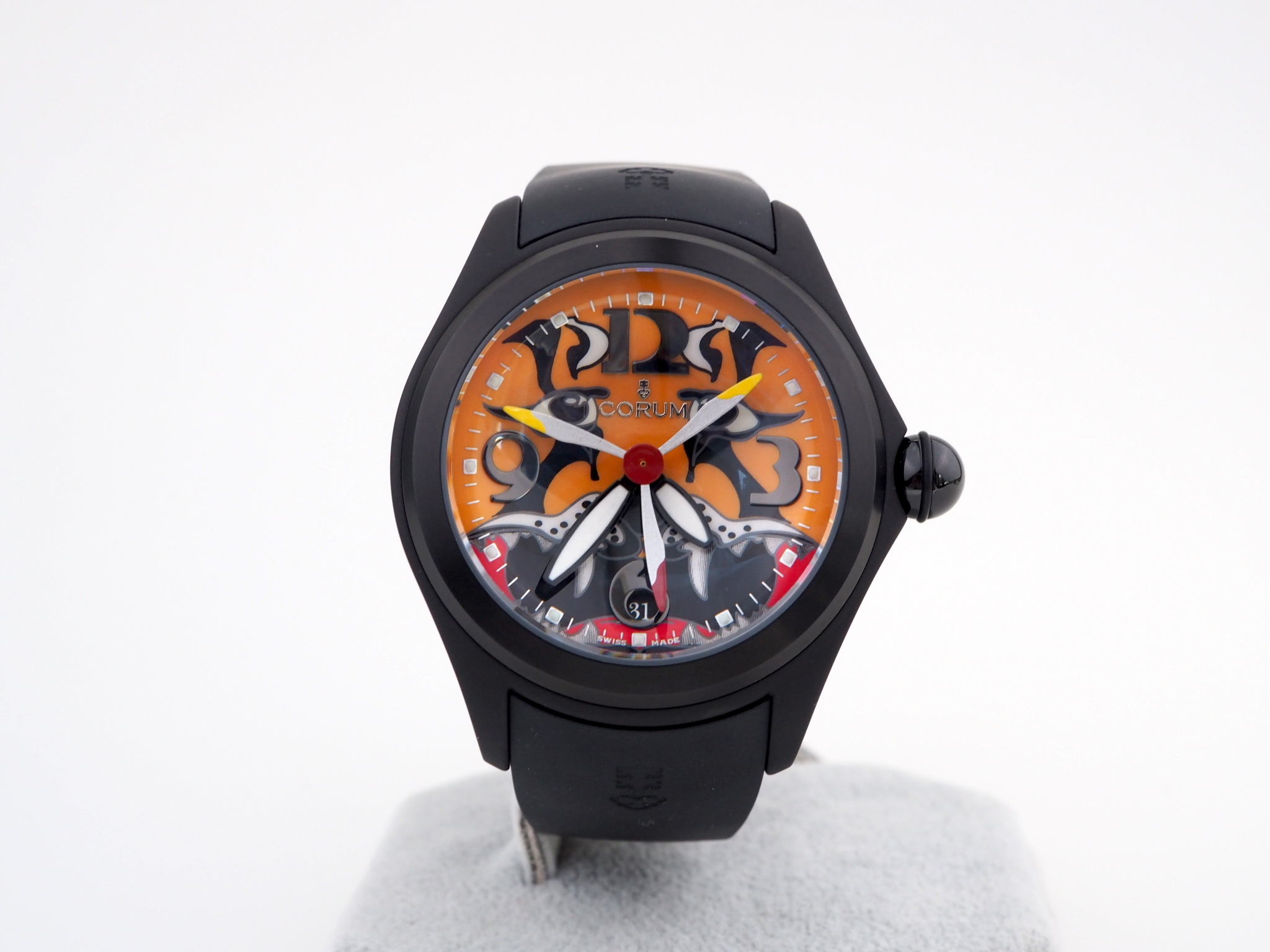 Corum Bubble 47 Tiger